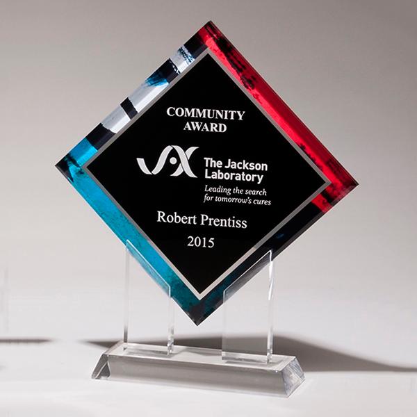 Digitally Printed Diamond Award