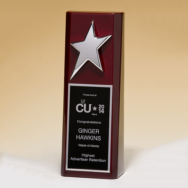 Specialty Trophy