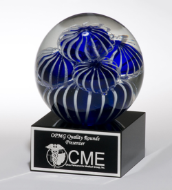 Art Glass Award