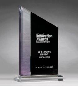 Digitally Printed Zenith Award